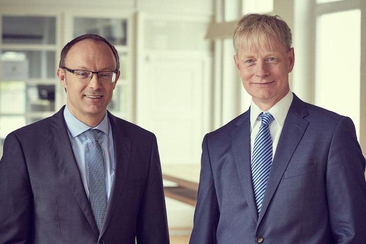 Gadeberg Marxsen in Zweitmarkt: Umsatz mit Schiffsfonds verdoppelt