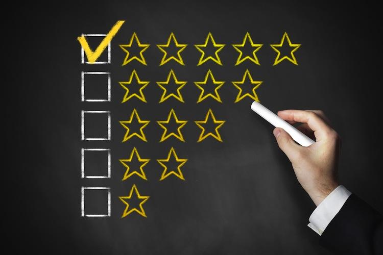 Versicherungsvergleich: Wefox startet Rating