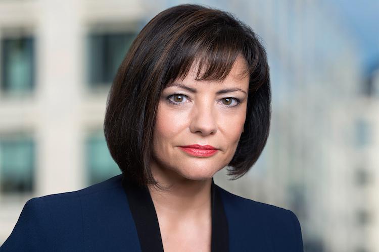 Sonja-Waerntges DIC-Asset-AG in DIC Asset ordnet den Vorstand neu