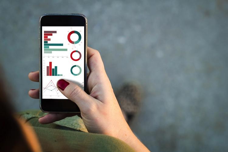Versicherungs-Makler-App-Test in Berater: Jobaus durch Finanz-Apps?