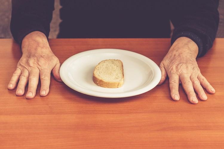 Altersarmut in Altersarmut: Bald ist jeder Fünfte betroffen