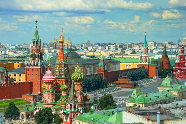 Moskau-shutt 568686178 in Gewerbeimmobilien: Viele europäische Märkte noch unterbewertet
