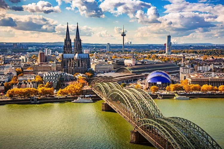 Im Laufe des vierten Quartals will die Initiative ihr neues Quartier beziehen, das Gründerzentrum für InsurTech-Unternehmen im ehemaligen Carlswerk in Köln-Mülheim.
