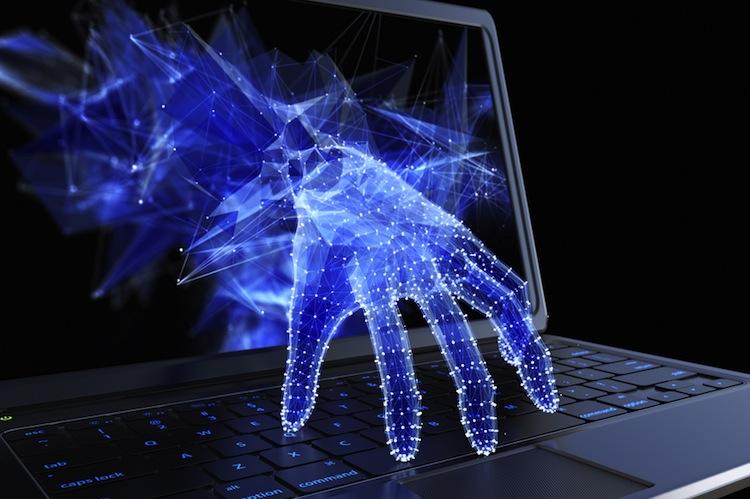 Shutterstock 551729191 in Deloitte wurde Opfer von Cyber-Angreifern