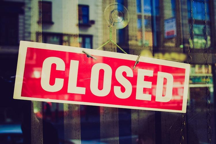 Banken: Filialsterben beschleunigt sich