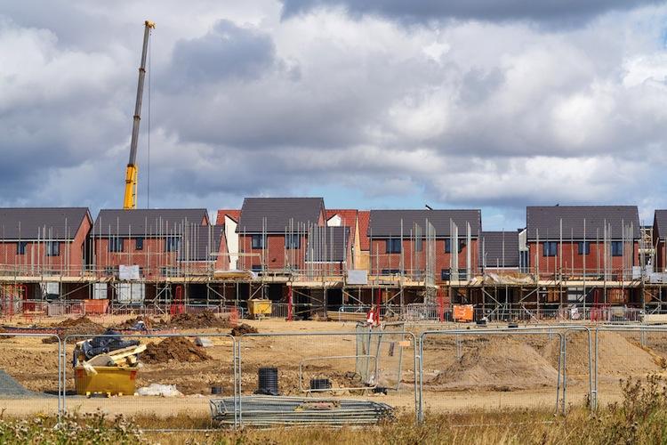 Bauland in Bauboom schließt Lücken auf dem Wohnungsmarkt nicht