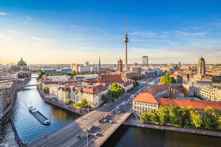 Berlin-Shutterstock in BMO Real Estate Partners greift in der Hauptstadt zu