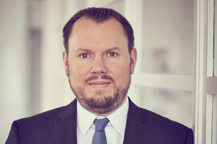DZAG Vorstand JP Schmidt 2017 in Zweitmarkt-Handelsplatz für Direktinvestments rückt näher