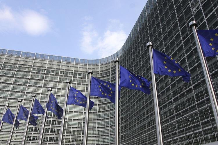 EU-Kommission pusht Einlagensystem