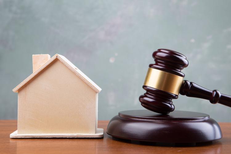 Grundrecht in Mietpreisbremse verfassungswidrig?