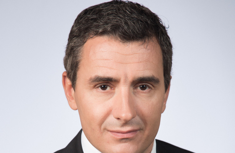 Guillaume Chieusse, Oddo BHF: ""