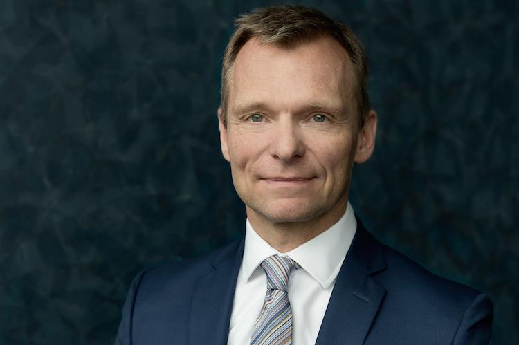KGAL CEO Gert Waltenbauer in Neuordnung der Geschäftsführung bei KGAL