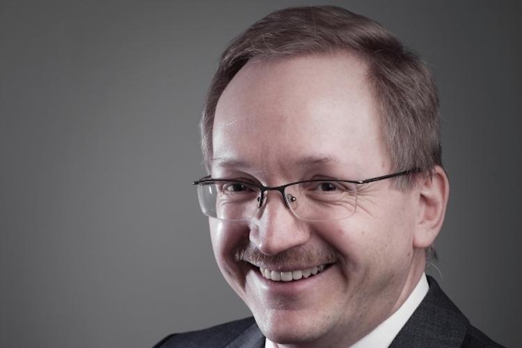 Klaus-Dahmann-Kopie in Deutsche investieren selten nachhaltig