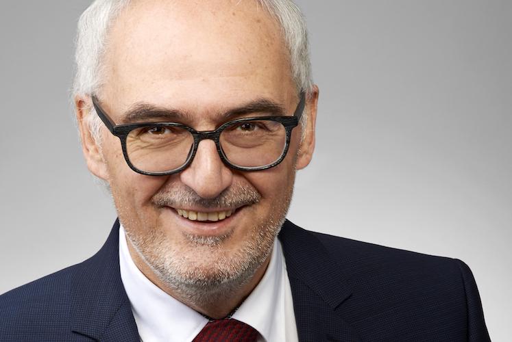 Parken-Management-GmbH-Werner-Nuoffer-Gescha Ftsfu Hrer in ILG: Neues Center, neues Unternehmen
