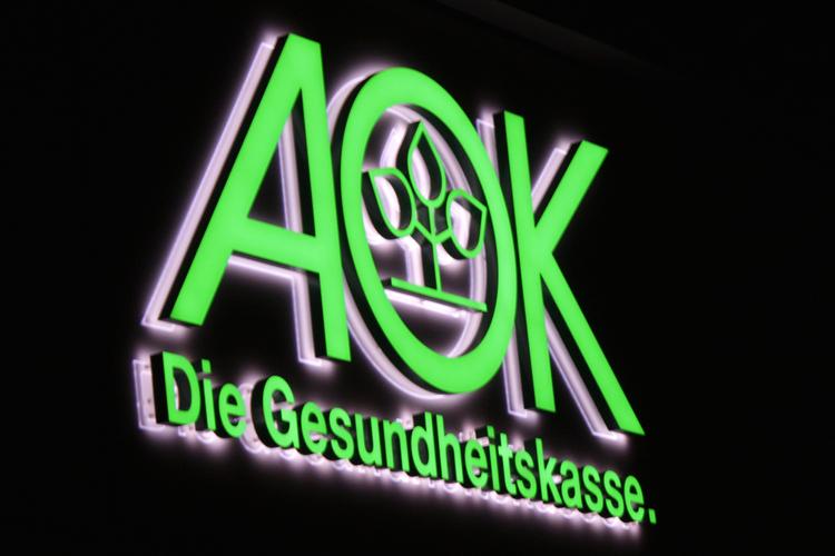 AOK will digitales Netz für Versicherte ausbauen