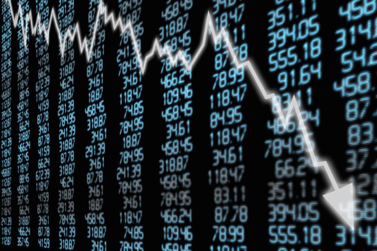 Boerse-kurssturz-crash-shutterstock 103476707 in Droht der nächste Börsencrash?