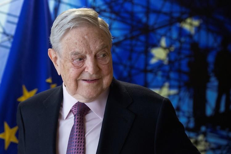 George-soros-dpa-90189776 in George Soros überträgt Großteil seines Vermögens an eigene Stiftung