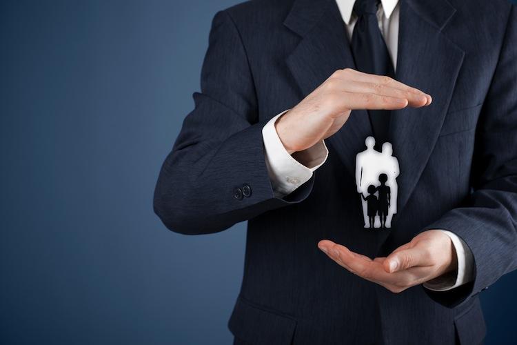 Shutterstock 149566307 in Lebensversicherungen: Etwas liegt tief im Argen