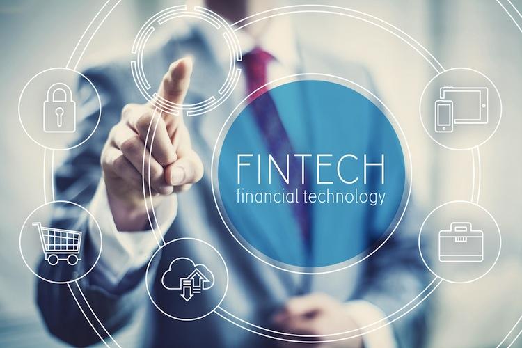 Shutterstock 615050396 in Finanz-Start-ups wachsen langsamer