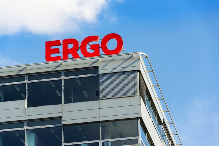 Noch vor gut einem Monat hatte Ergo-Chef Markus Rieß gesagt, dass es keinen Zeitplan gebe, bis wann Ergo über einen möglichen Verkauf entschieden werde.