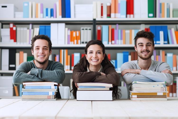 Studenten sorgen kaum vor