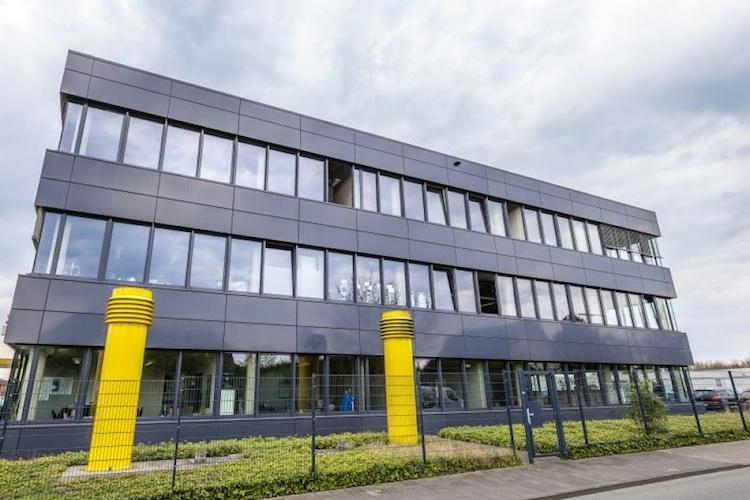 Tacco in Publity Performance Fonds Nr. 6 verkauft Takko-Zentrale