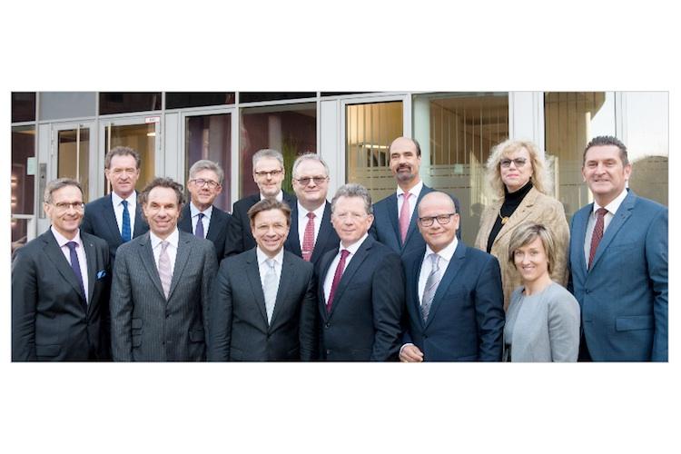 Vermittlerverbände VDVM und BMVF beschließen Fusion