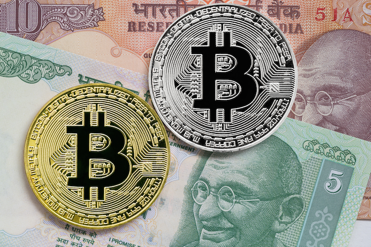 Bitcoin-Indien in Kommt Bitcoin-Regulierung in Indien?