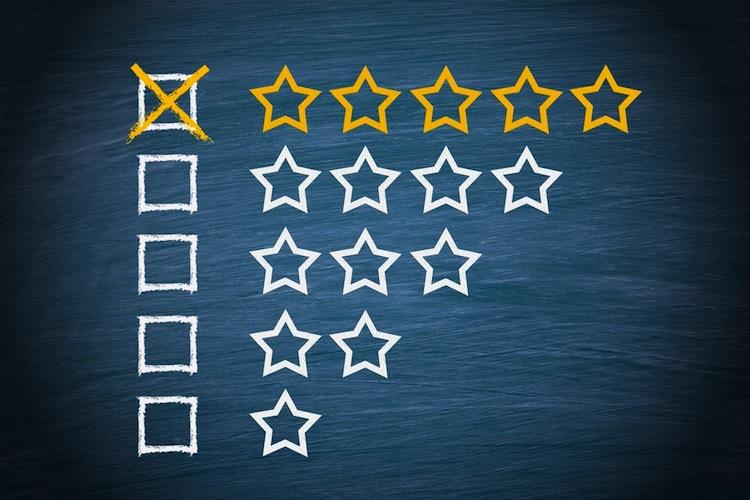 Fintechs Fairness Ranking