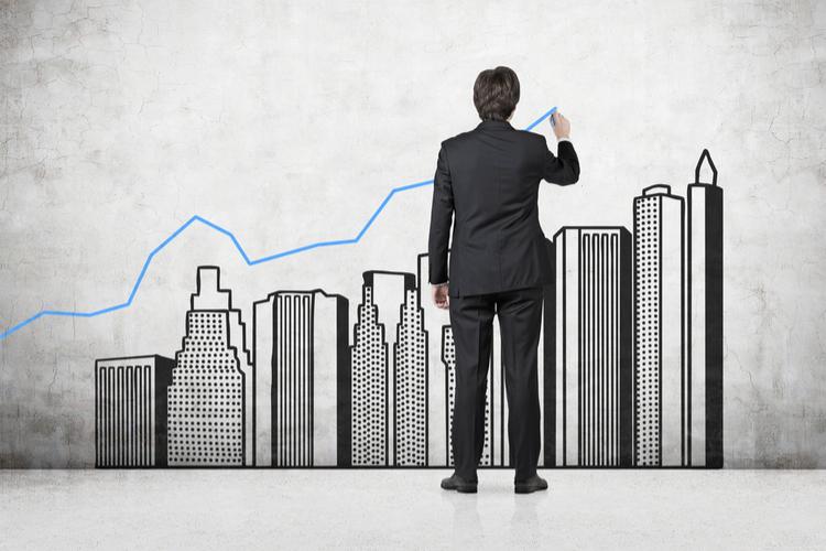 Gewerbeimmobilien: Deutschland ist attraktivster Markt