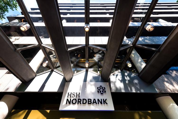 HSH Nordbank gut im Plan: Verkaufsprozess läuft