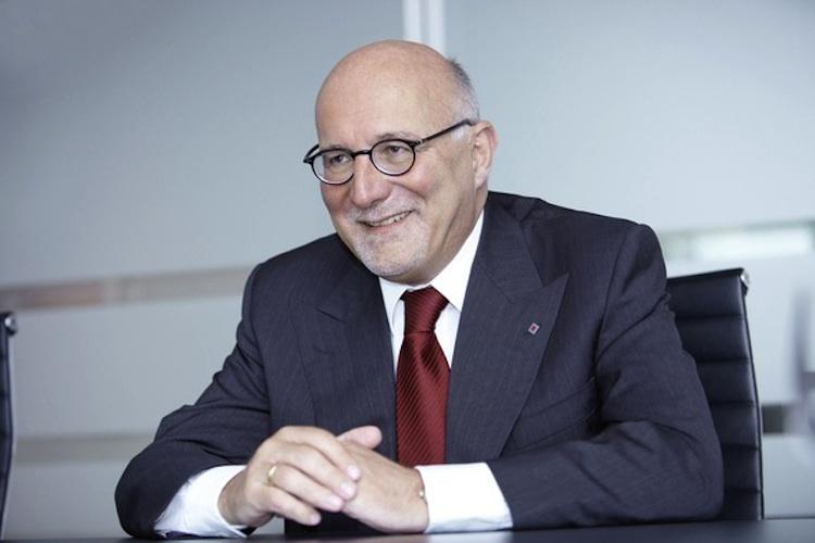 Haas Talanx in Doppelter Führungswechsel bei Talanx