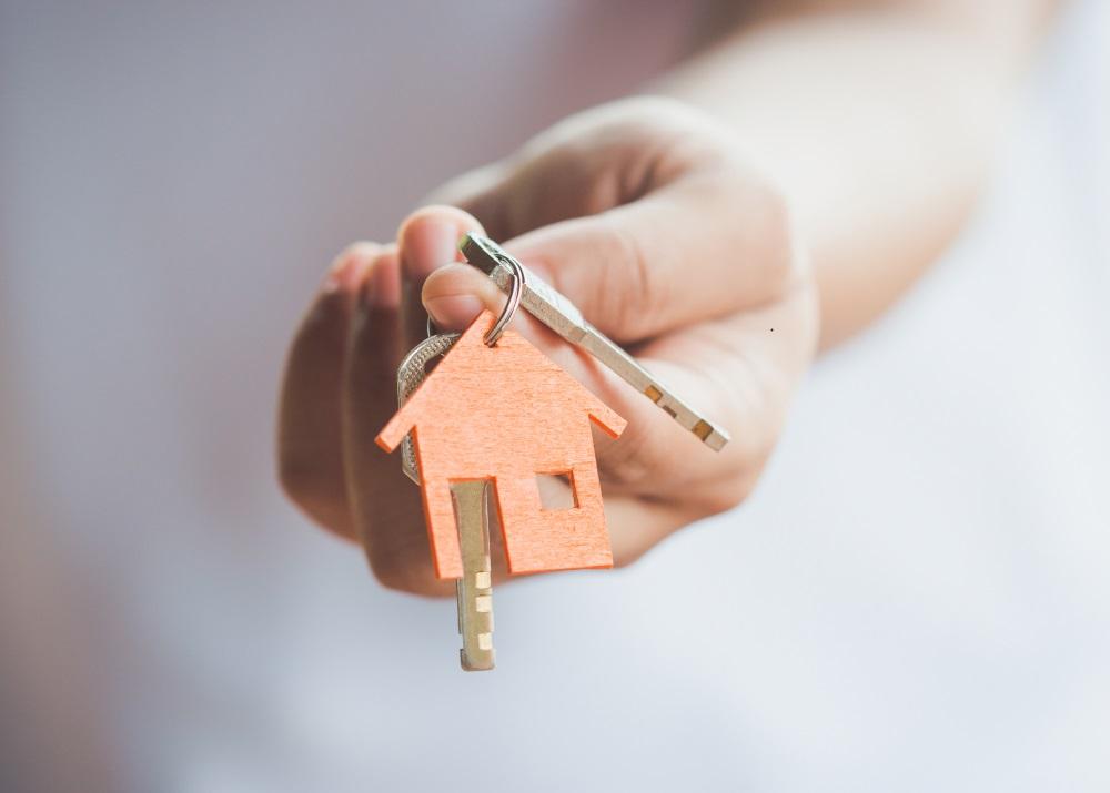 Hauskauf in Deutsche Immobilien werden schneller teuer