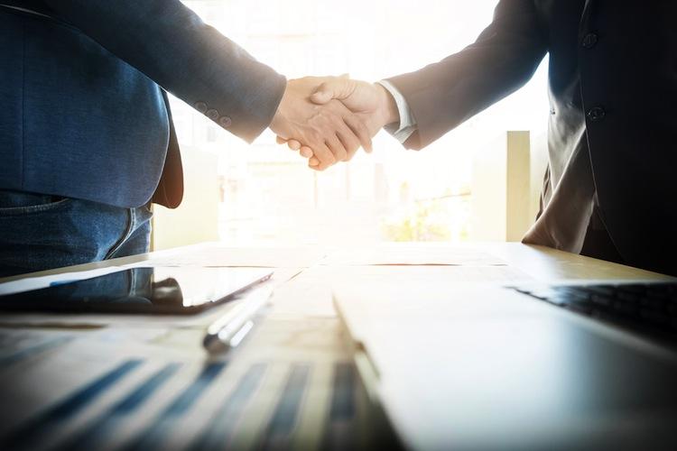 JDC und Lufthansa-Tochter Albatros schließen Kooperationsvertrag