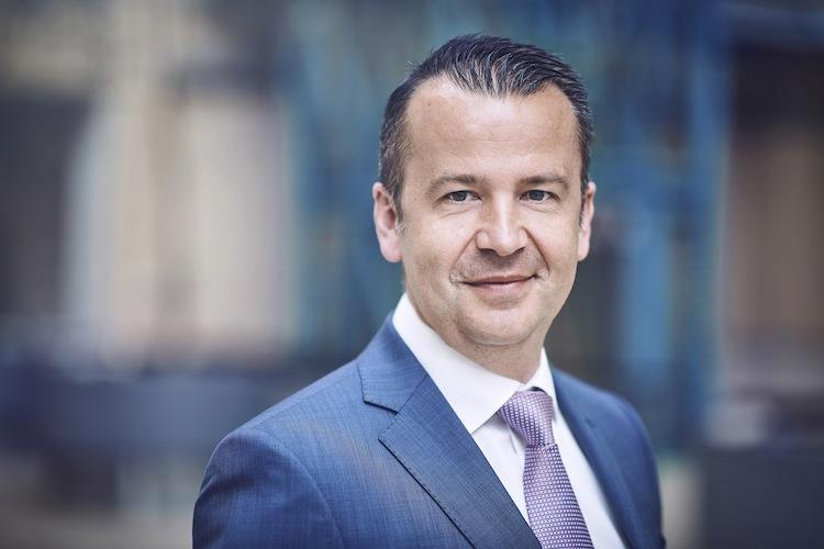 Kruno Crepulja CEO Instone Real Estate Copyright Tino Pohlmann in Instone startet erfolgreich ins Jahr 2018