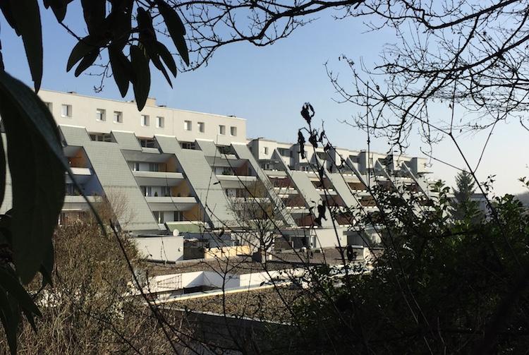 PATRIZIA Stuttgart Zuffenhausen-Kopie in Patrizia kauft mehr als 800 Wohnungen in Deutschland