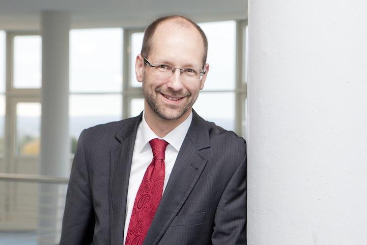 Matthias Beenken, FH Dortmund