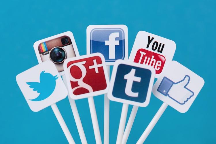 Soziale-Netzwerke