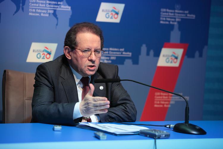 Vitor-Constancio-Vizepraesident-der-EZB-shutterstock 128496719 in EZB-Vize warnt vor Überbewertung der wirtschaftlichen Erholung