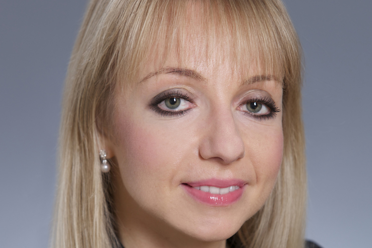 Anna-stupnytska in Powell wird Vorgaben für Finanzinstitute lockern