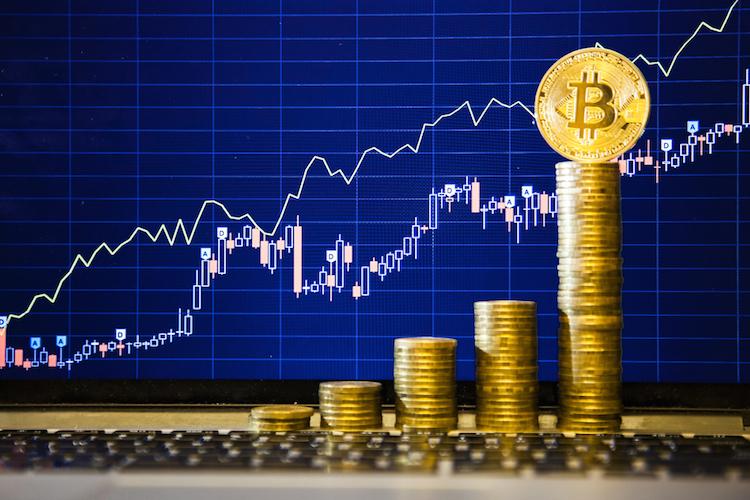 Bitcoin-kurs-shutterstock 550971307 in Bitcoin ist an etablierten Finanzmärkten angekommen