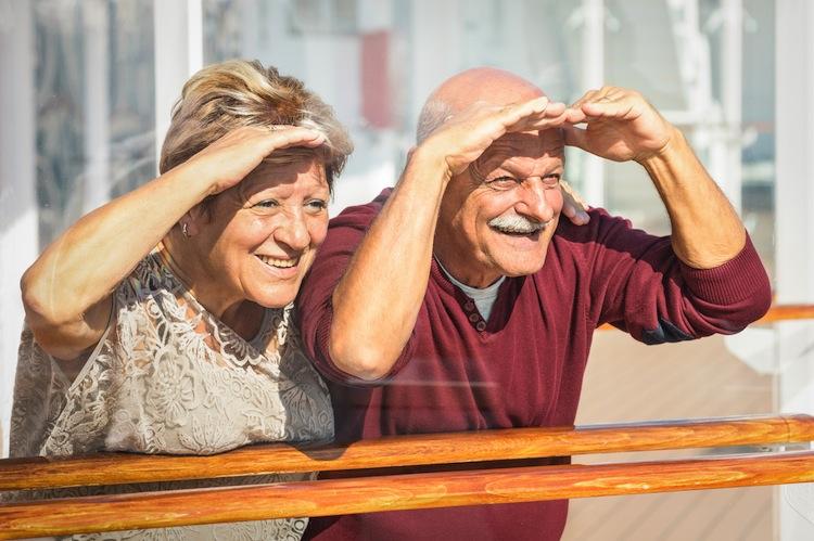 Shutterstock 366574655 in Lebenserwartung in Deutschland kürzer als in Spanien oder Italien