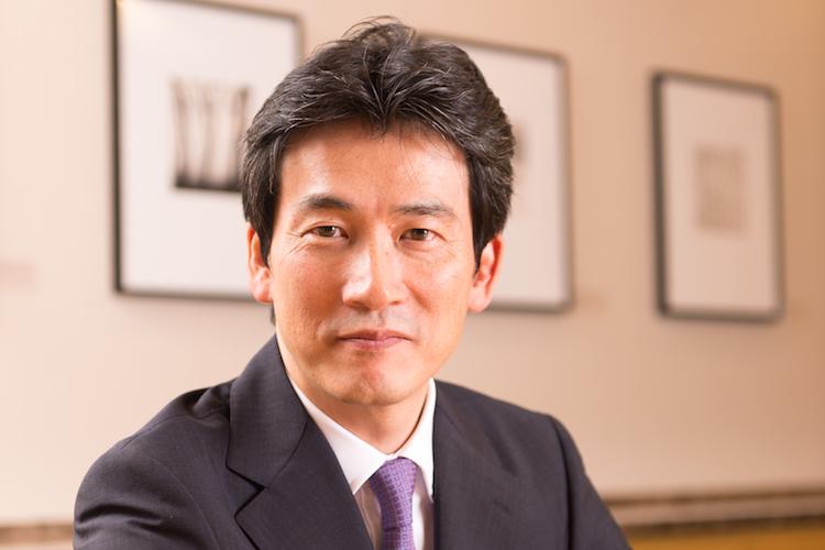 Takashi-maruyama in Fünf Gründe warum Investitionen in Japan wieder lohnen