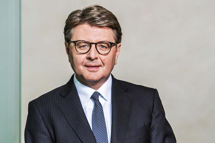 Weimer-hvb-deutsche-boerse in Deutsche Börse: Nachfolger für Kengeter steht fest
