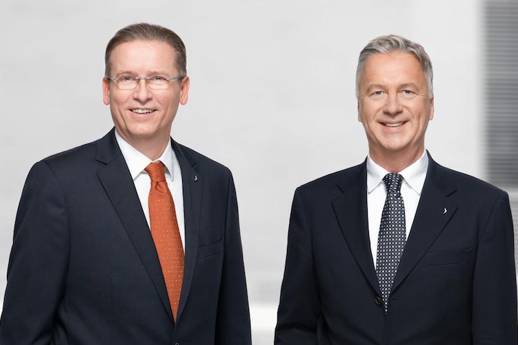 20171204 Pressefoto Markus Schuermann-Ottmar Heinen in Neues Führungsduo bei Project Beteiligungen komplett