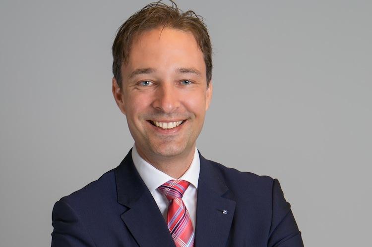 Betz Yves in Zurich: Yves Betz neuer Vorstand