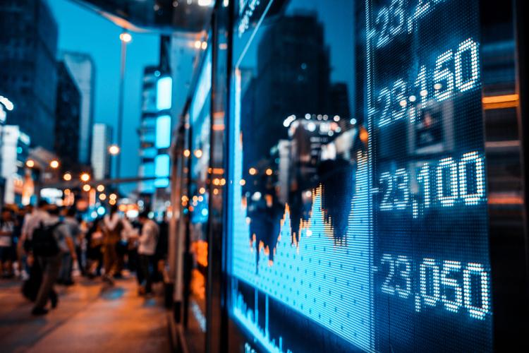 Deutsche Bank geht mit Traditionsmarke DWS an die Börse