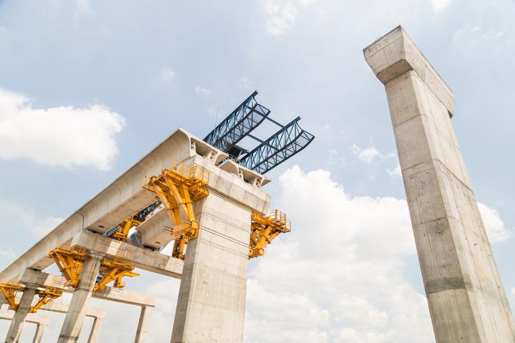 Baubranche: Verzögerungen durch langwierige Regierungsbildung