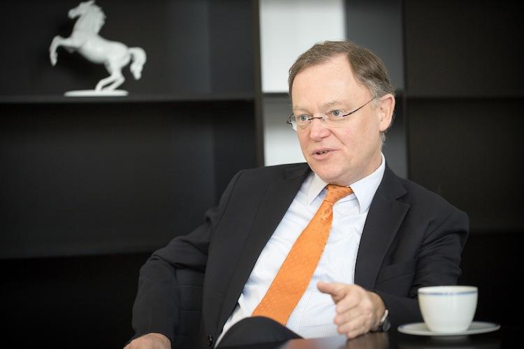Christian Burkert Weill001 in SPD will bei Bürgerversicherung private Kassen erhalten