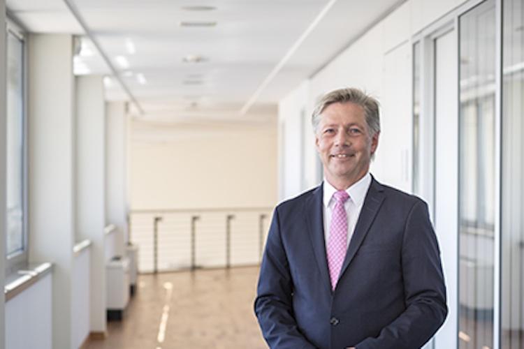 Haftpflichtkasse: Fahrenholz übernimmt Vorstandsvorsitz